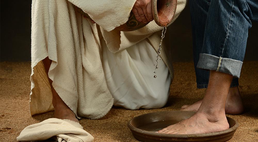 El Espíritu del Discípulo