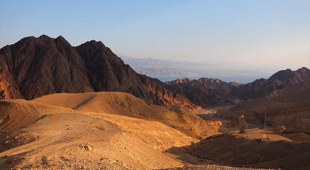 Lecciones del Sinaí