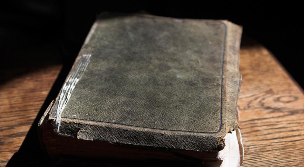 Ignorancia de las Escrituras