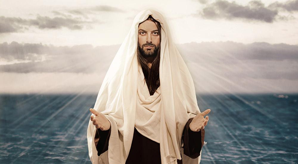 ¿Jesús Barrabás o Jesús el Cristo?
