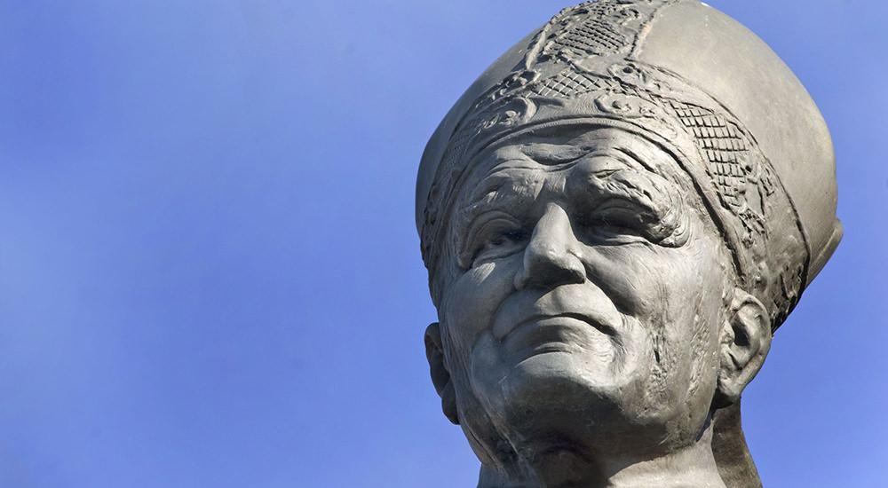 El Catolicismo (Parte 1): El Papado
