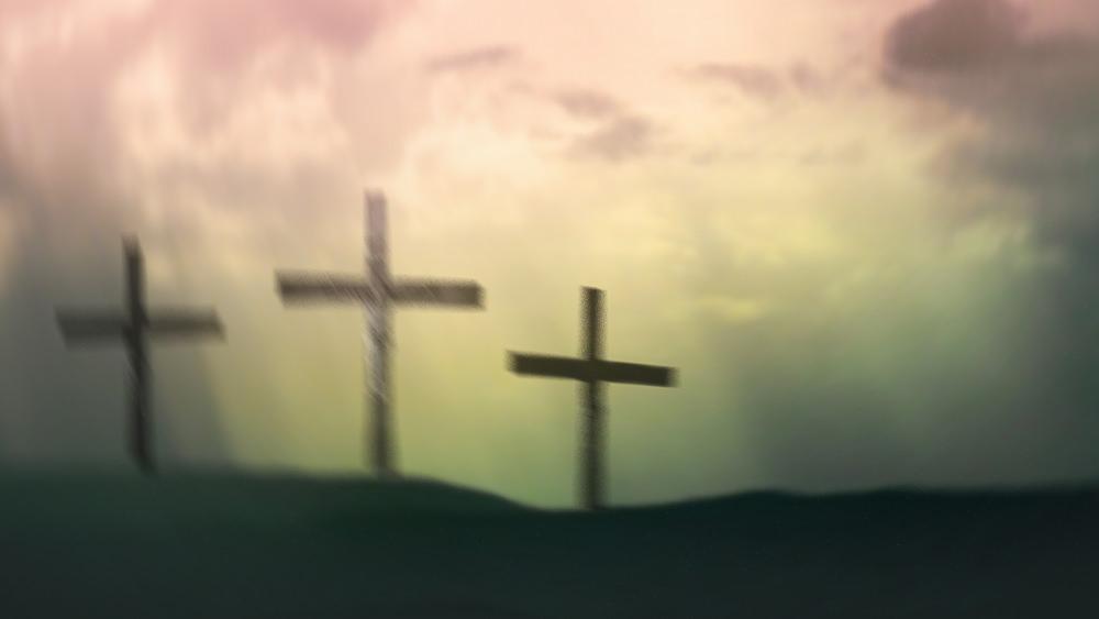 ¿Qué acerca del Ladrón en la Cruz?