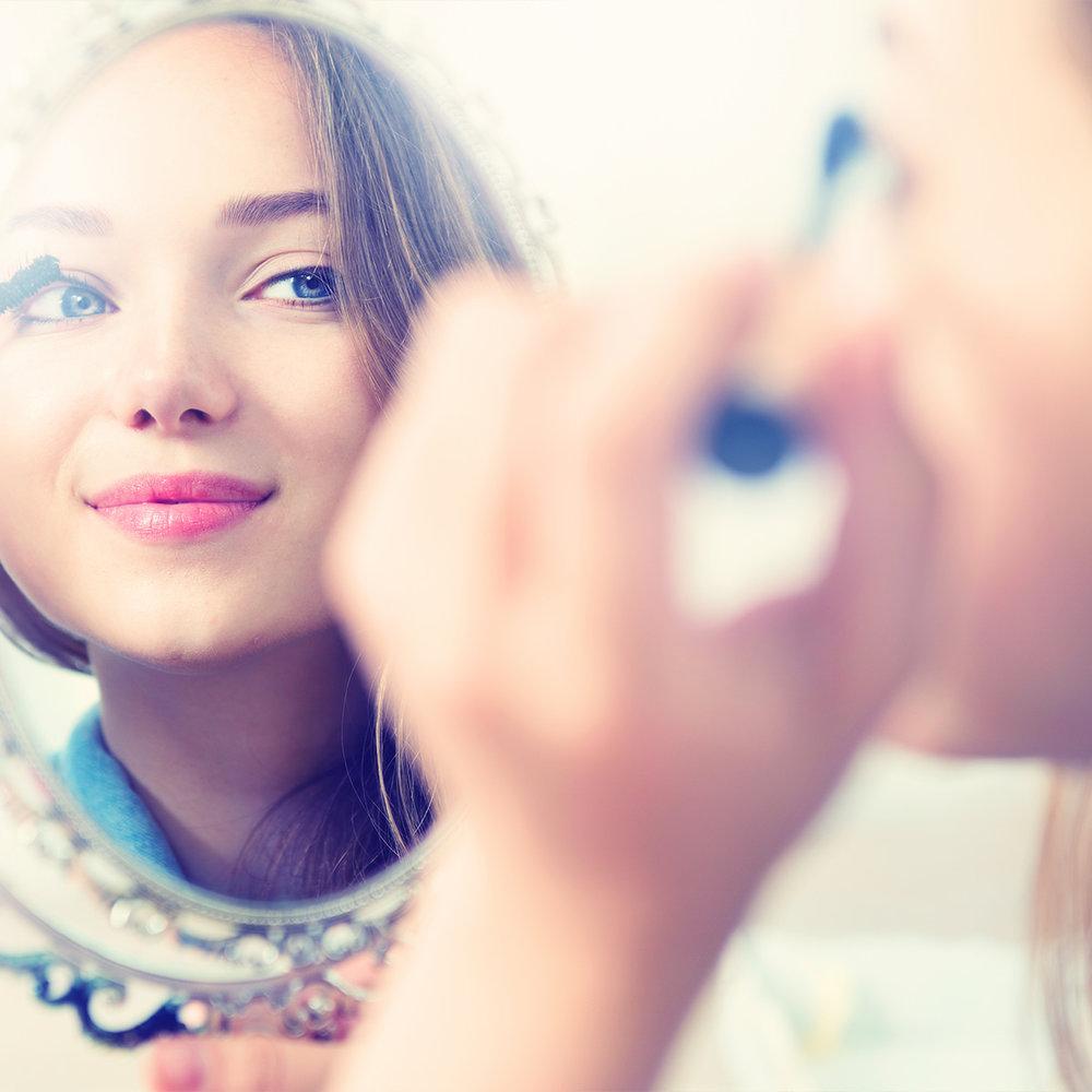 Belleza Espiritual - Un libro de valentía y poder cristiano que le enseñará el estándar verdadero de la belleza.