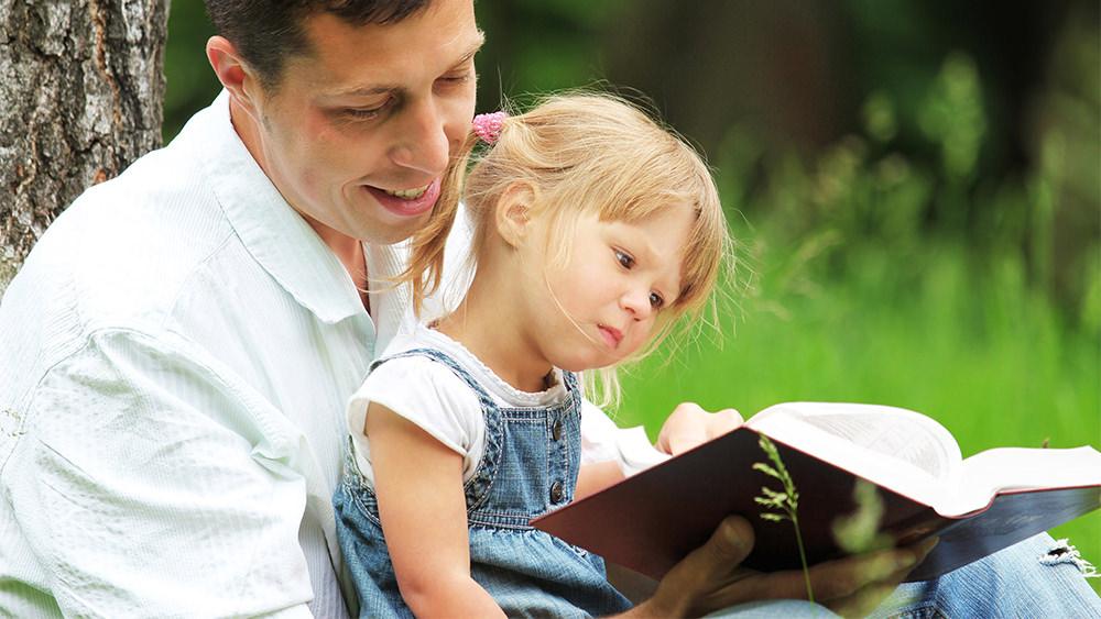 La Manera en que los Padres Pueden Ayudar a Sus Hijos a Llegar al Cielo