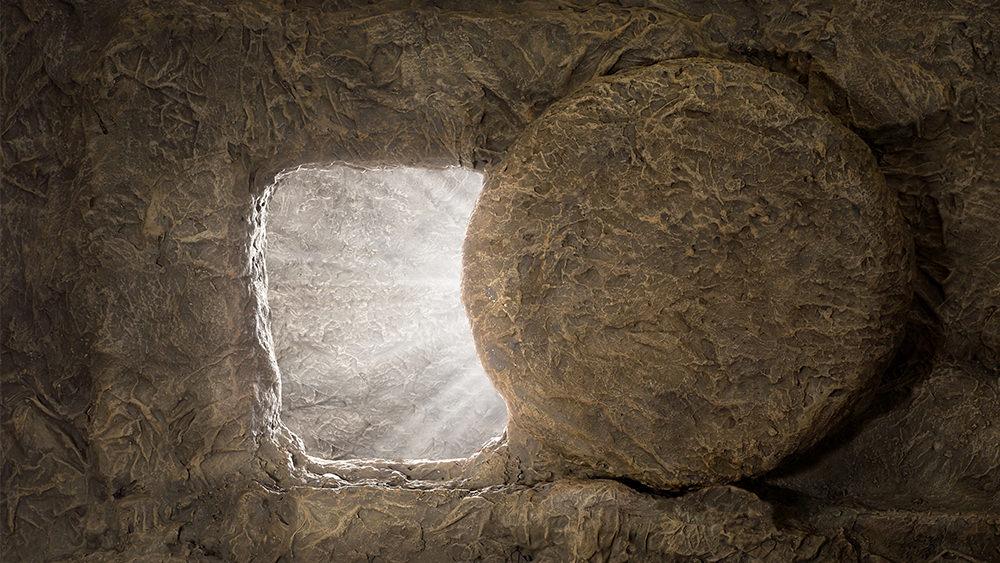 El Alboroto Debido a la Resurrección