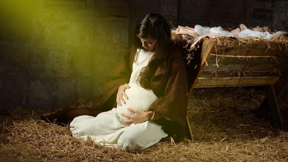 ¿Profetizó Isaías la Concepción Virginal?