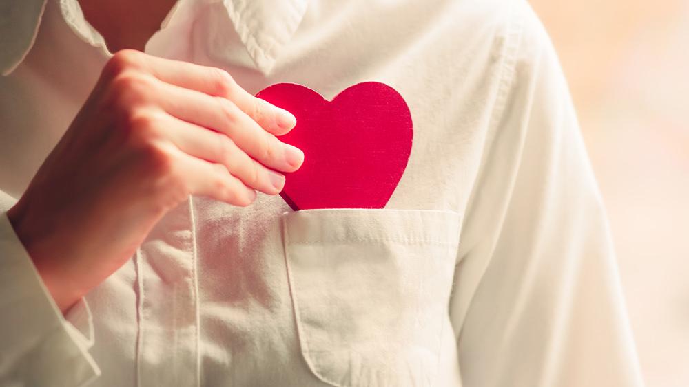 Un Sacrificio Vivo: El Amor Genuino