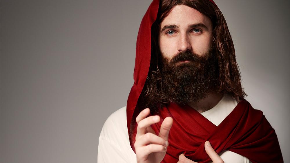 Jesús Fue Lógico