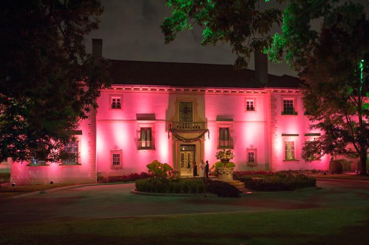 Philbrook Museum Pink Lights.jpg
