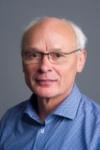 Michel Wesseling, voorzitter KNVI