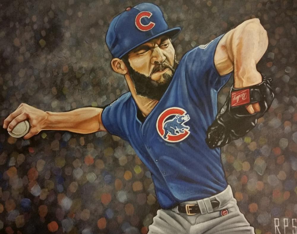 Jake Arrieta Original Painting.jpg