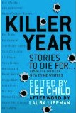 KILLER YEAR: Stories to Die For - Featuring Prodigal Me