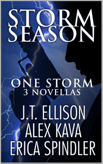 STORM SEASON - featuring a Taylor Jackson short story