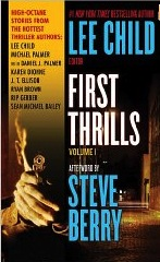 First Thrills - Vol. 1