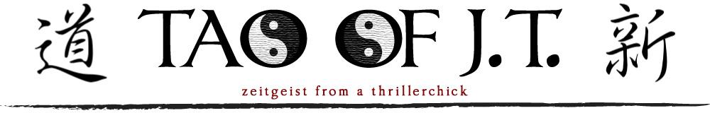 Tao of JT banner
