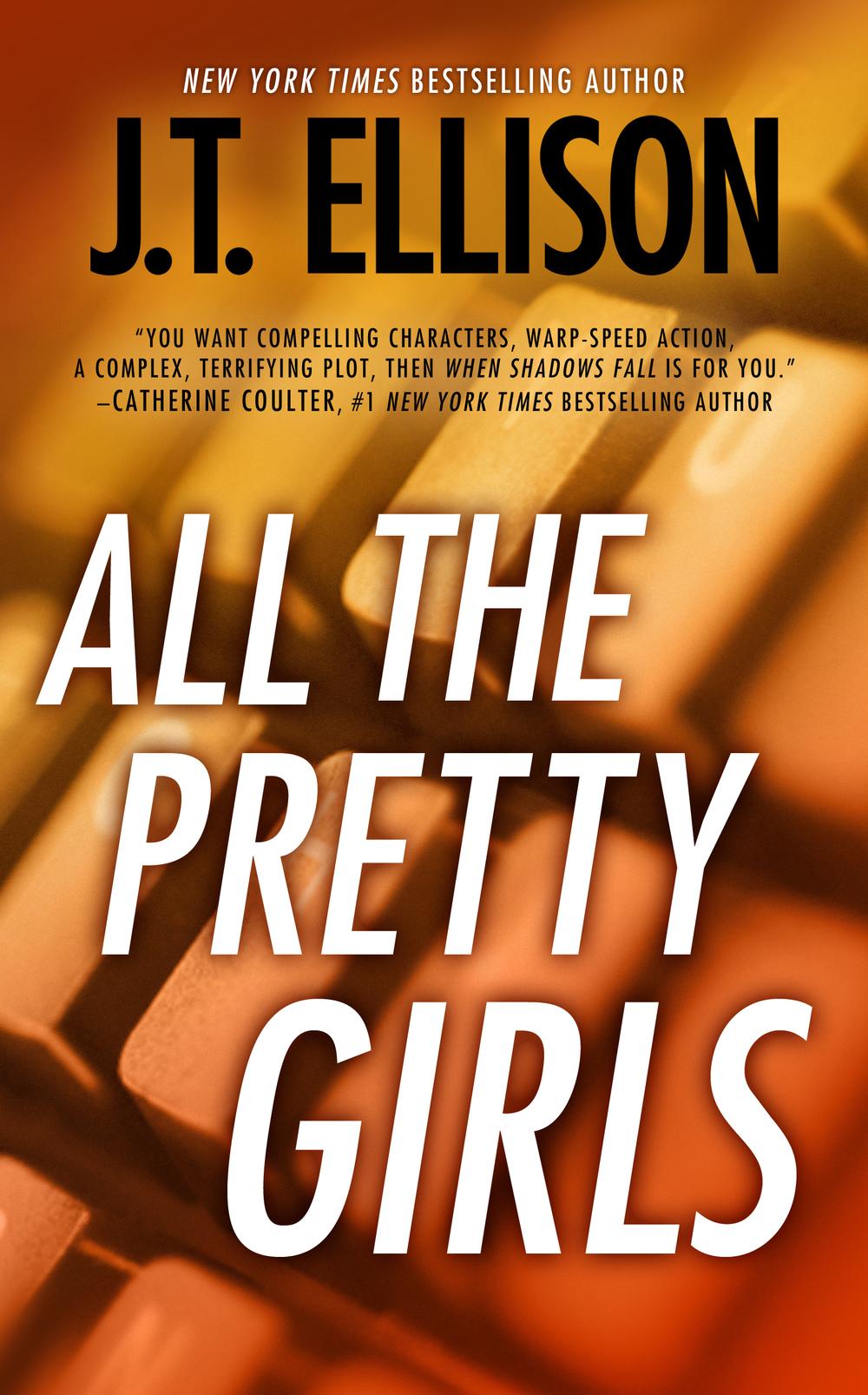 All the Pretty Girls