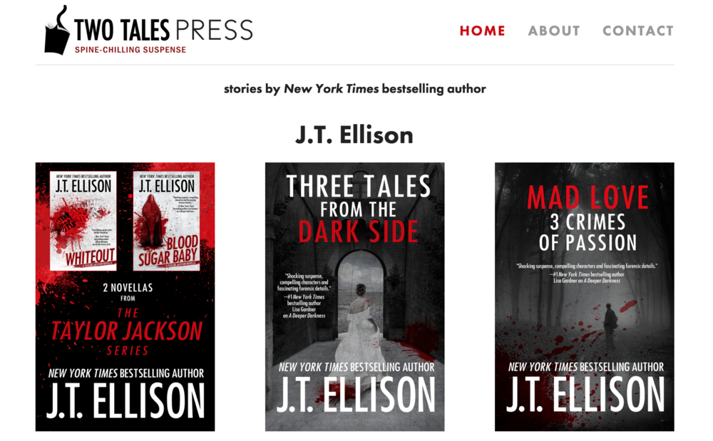 Two Tales Press
