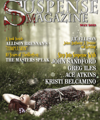 Suspense Magazine Radio