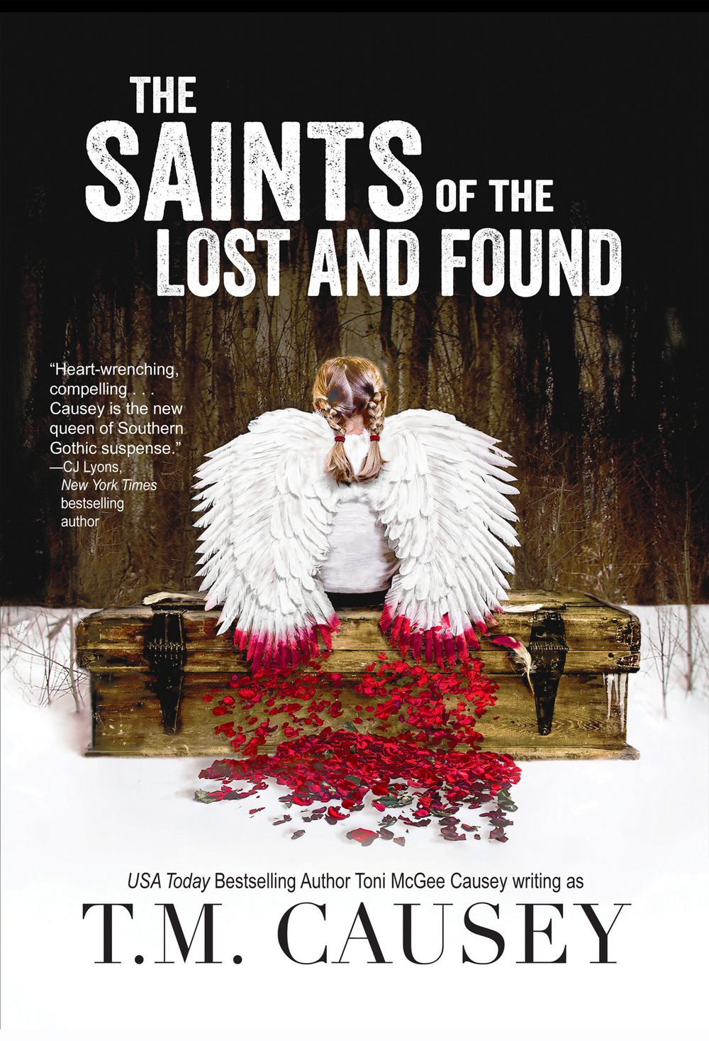 Saints of Lost and Found