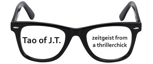 Tao of J.T. banner