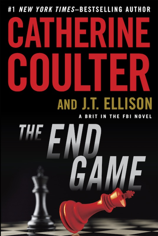 #3 - The End Game
