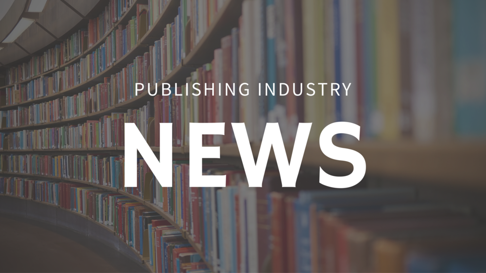 Publishing Industry News banner