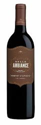 Belle Ambiance Cabernet Sauvignon 2014