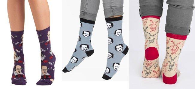 nerd socks