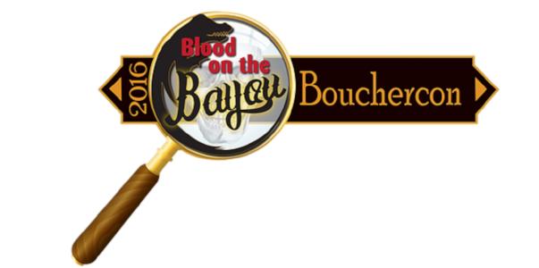 Bouchercon 2016