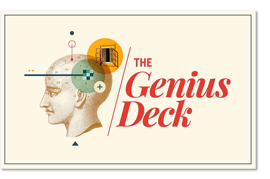 The Genius Deck
