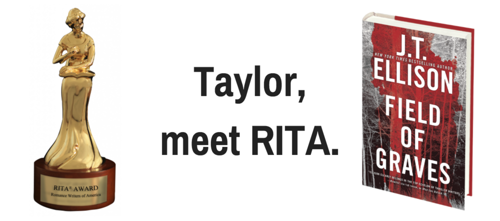 Taylor, meet RITA