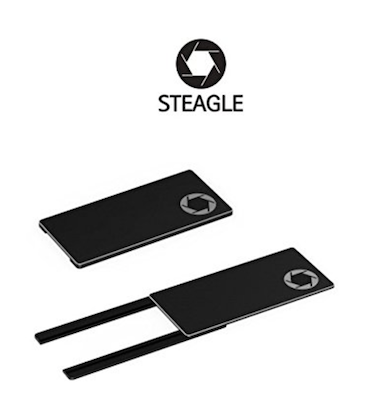 Steagle Laptop Webcam Covers