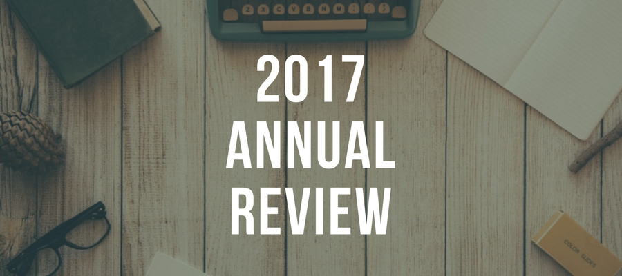 2017 Annual Review