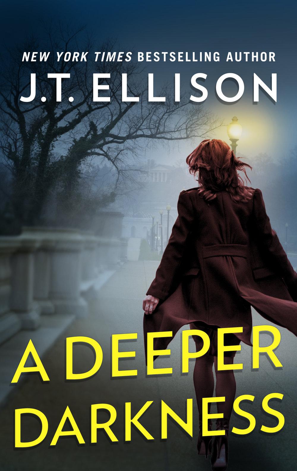 #1: A Deeper Darkness