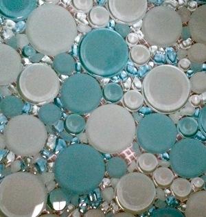bubbles + squares