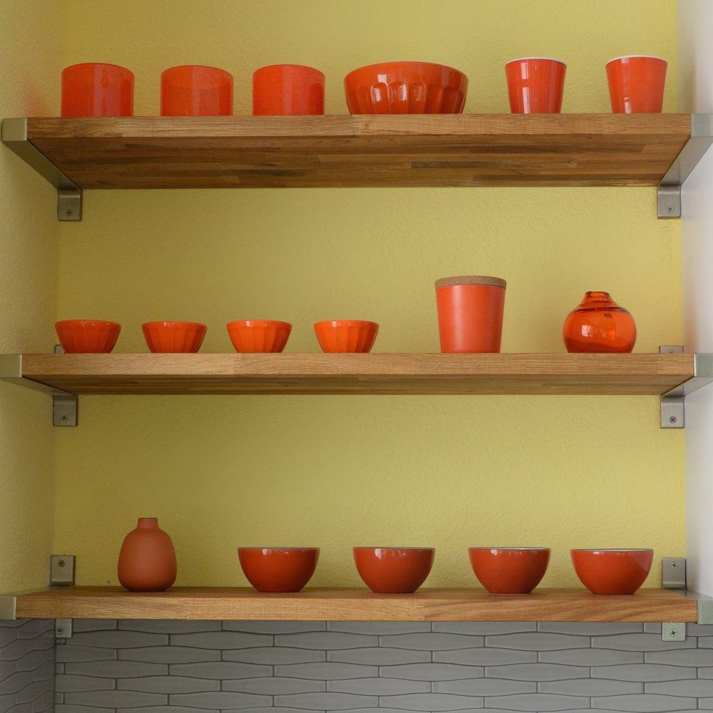 Oakvale Kitchen