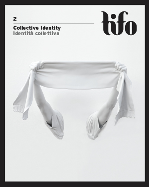 Collective Identity Issue Two - - - - - - - - - - - - - - - - - - - - - - - - English + Italian