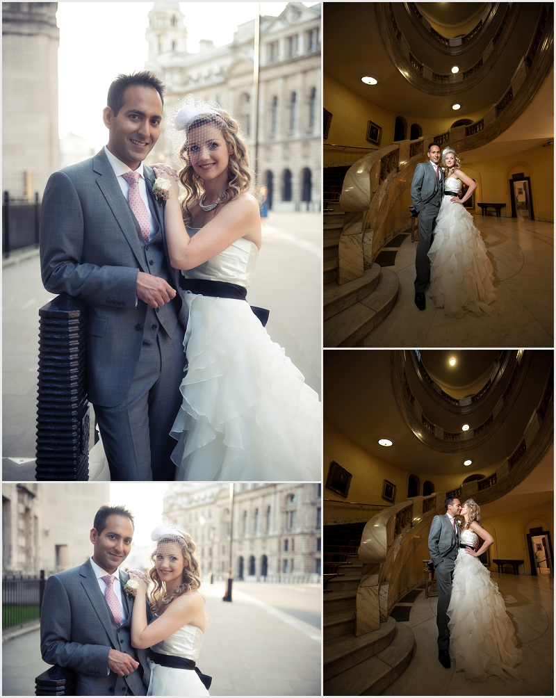 One Whitehall Place Wedding, London wedding photographer_006.jpg