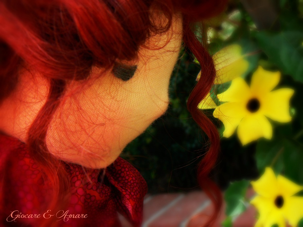 siobhan and yellow flower.jpg