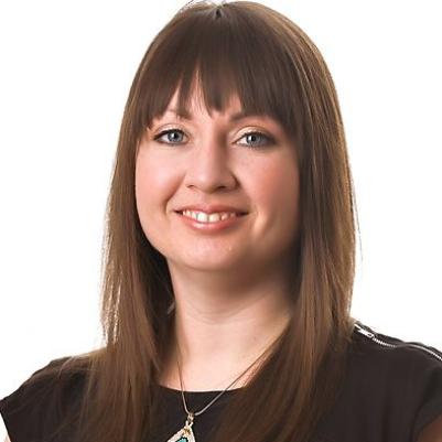 Lauren Bickers