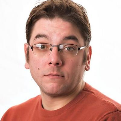 Pete Jacokes
