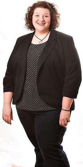 Jen Hansen