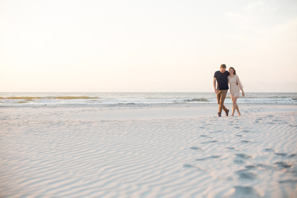 Wrightsville beach engagement session 01.jpg