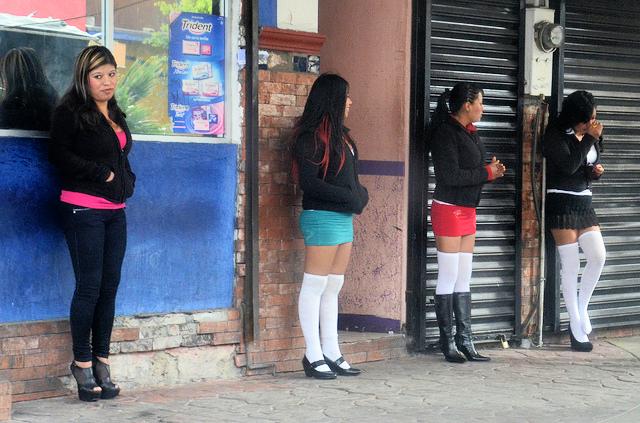 San diego street prostitute - 2 part 10