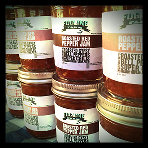 FARMSTEAD STYLE CANNED GOODS