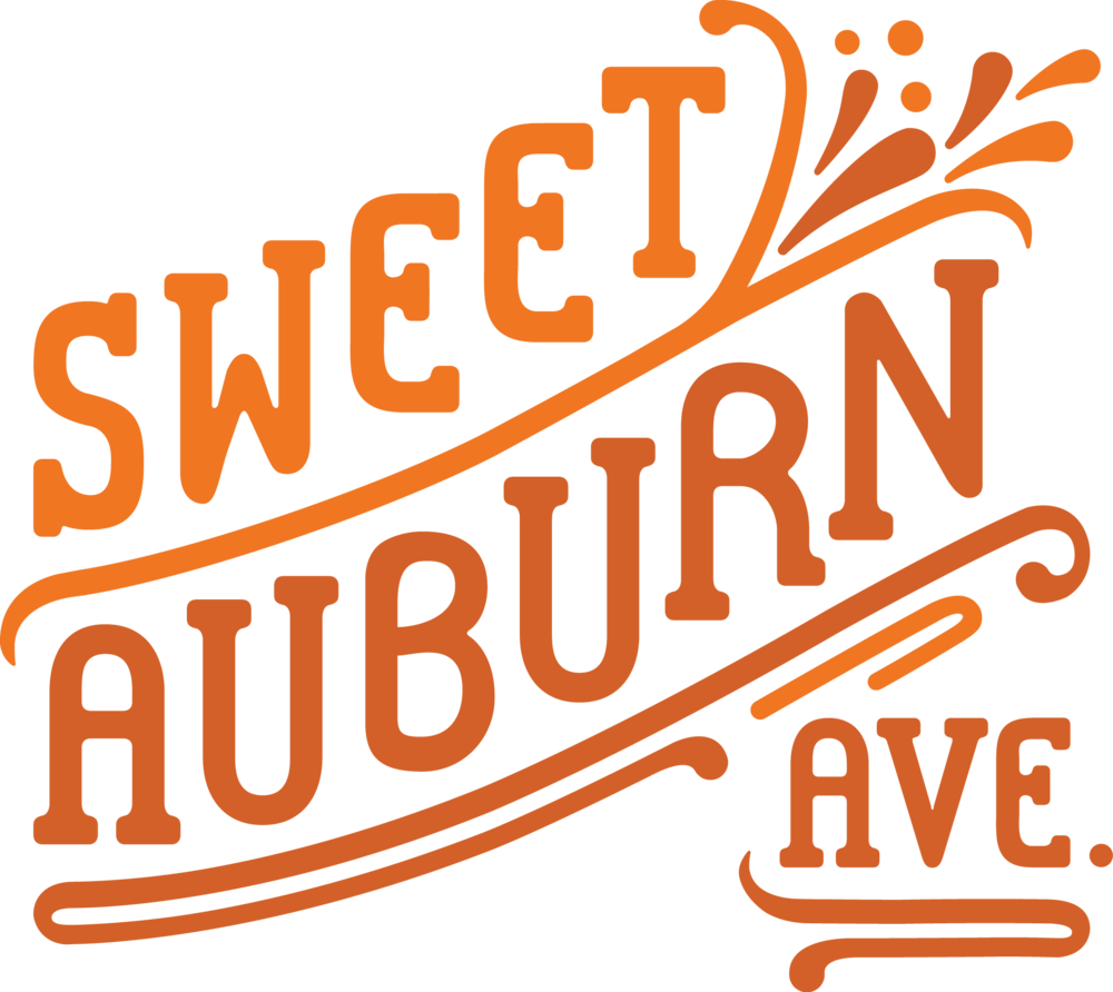 CAP Sweet Auburn Avenue - full color logo - orange.png