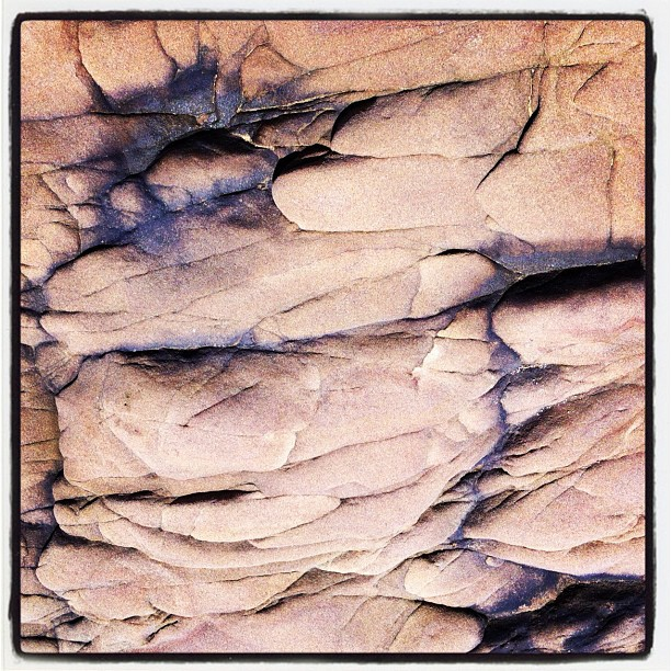 Texture  (Taken with  instagram )