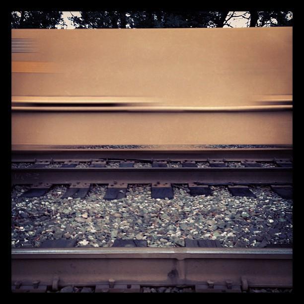 Trains #paddec12