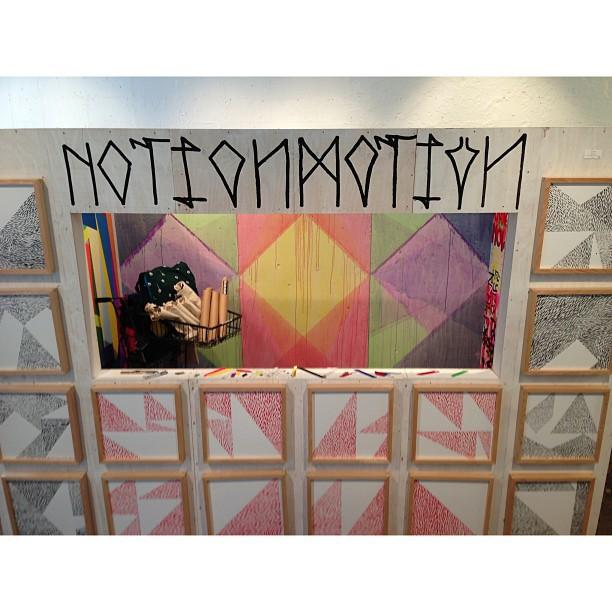 #notionmotion #installation