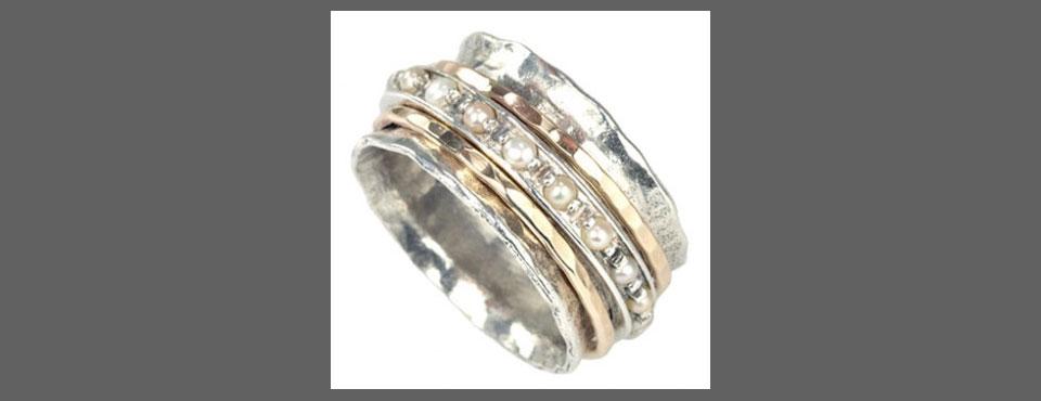 ARD18483GF - Artisan Ring